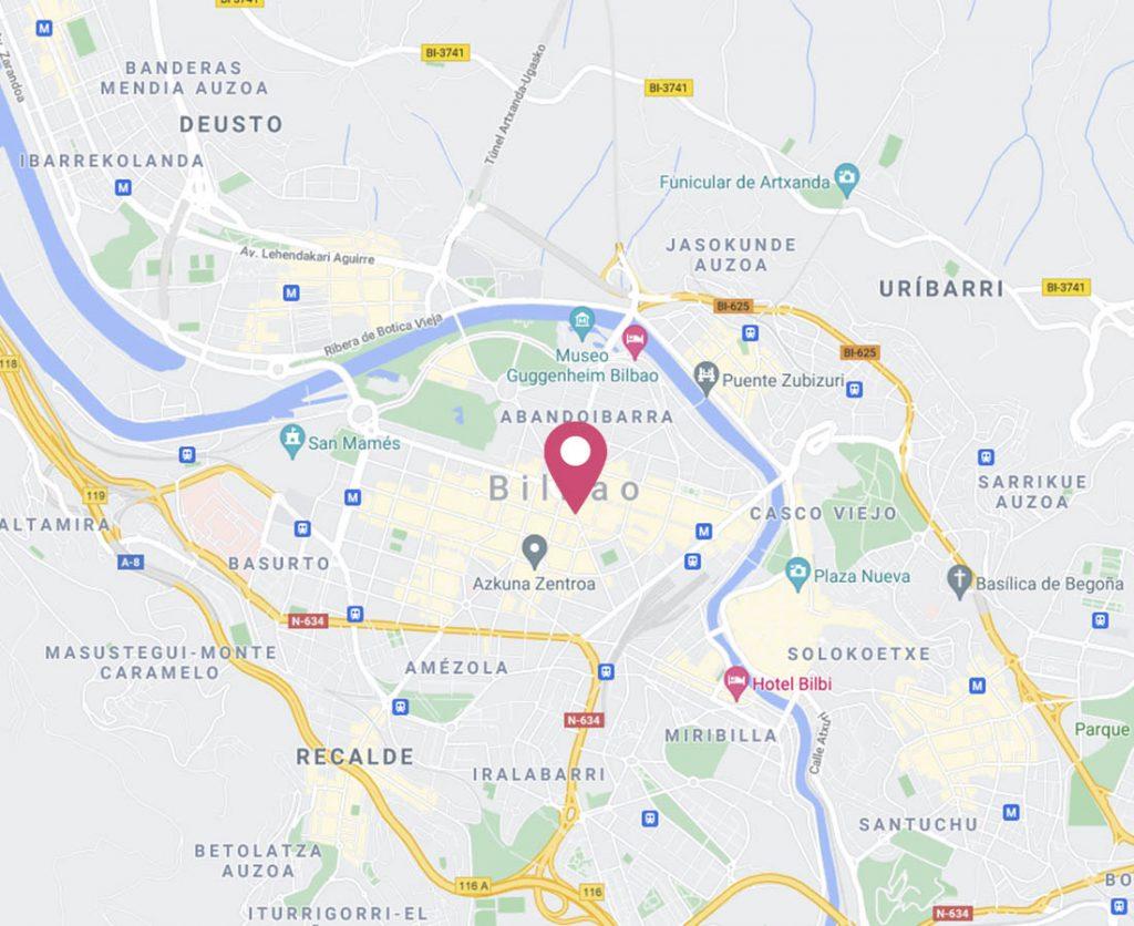 GPS Agencia matrimonial en Bilbao