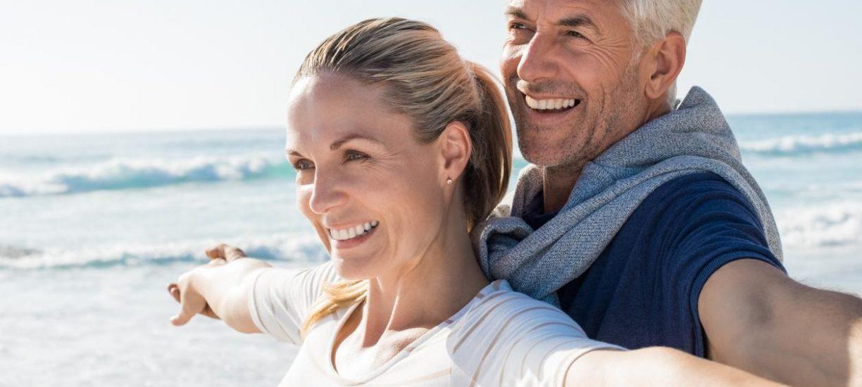 encontrar amistad y pareja a los 40